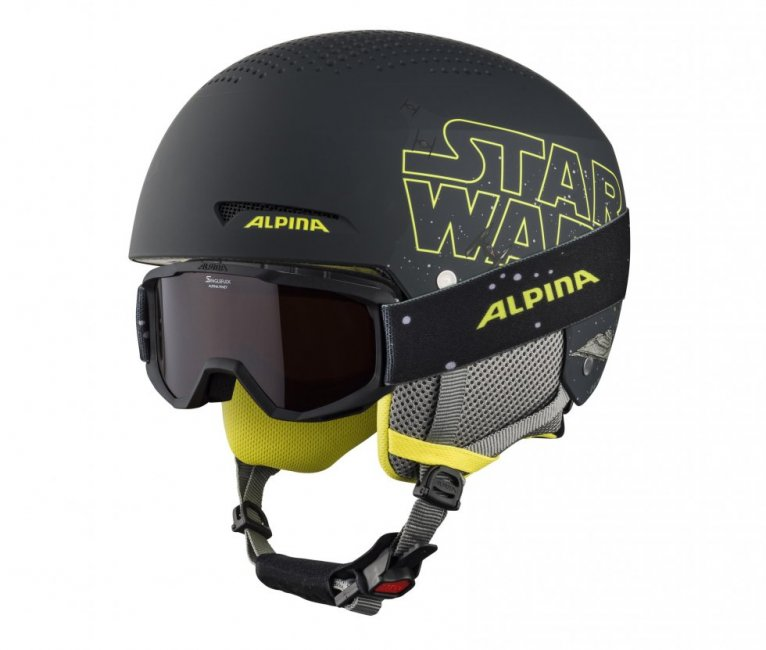 Alpina Star Wars