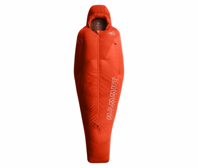 Mammut Protect Down Bag -18°C
